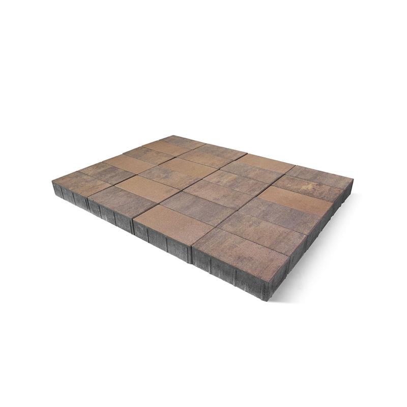 Прямоугольные плиты (ГОСТ 17608-2017)