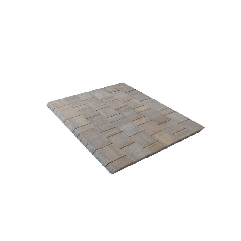 Прямоугольные плиты смешанная коллекция (ГОСТ 17608-2017)